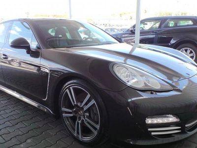 gebraucht Porsche Panamera PLATINIUM EDITION
