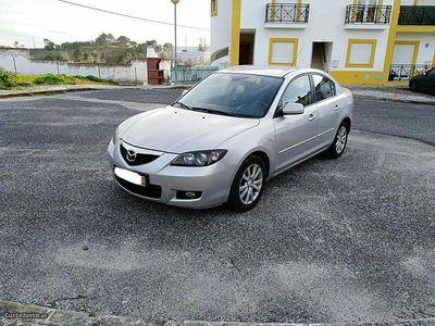 usado Mazda 3 MZ-CD
