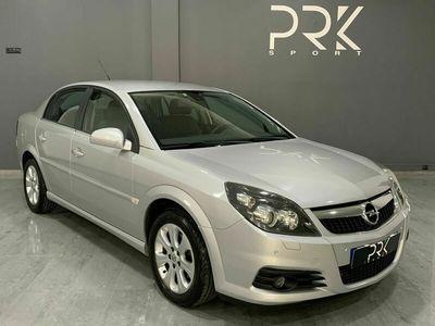 usado Opel Vectra 1.9 CDTI (150CV) (5P)