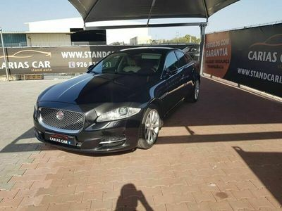 usado Jaguar XJ 3.0D V6 Premium Luxury