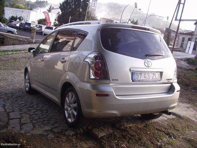 usado Toyota Corolla Verso 2.0 D-4D Sol -