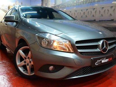 usado Mercedes A180 Classe ACDi B.E. Urban (109cv) (5p)