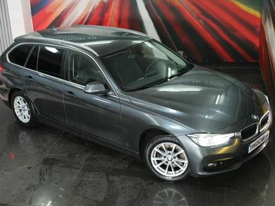usado BMW 320 D Touring Advantage Auto | GPS | LED