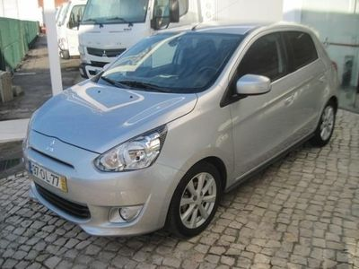 usado Mitsubishi Space Star 1.2 Intense (80cv) (5p)