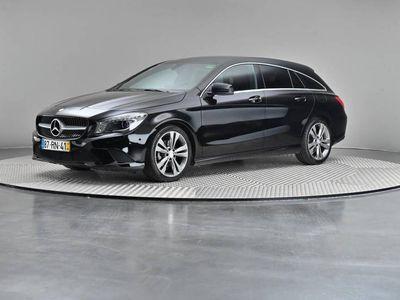 usado Mercedes CLA180 CLA-Klassed Urban Aut.