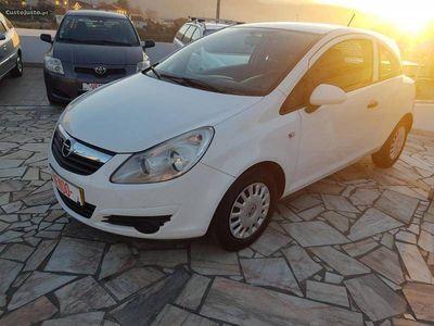 gebraucht Opel Corsa 1.3Cdti A/c
