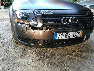 usado Audi TT nacional -