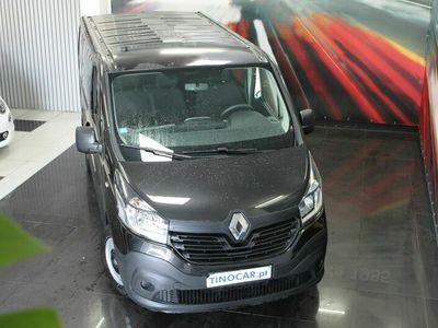 usado Renault Trafic 1.6 DCI L1 H1 SS | 9L