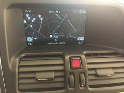 usado Volvo XC60 D3