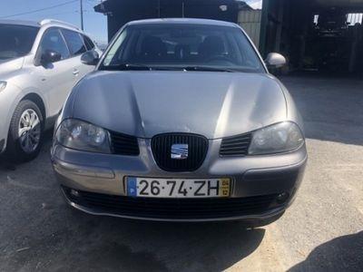 used Seat Ibiza 1.2