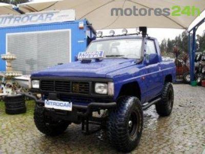 usado Nissan Patrol 2.8TD FULL EXTRAS TT NITROCAR