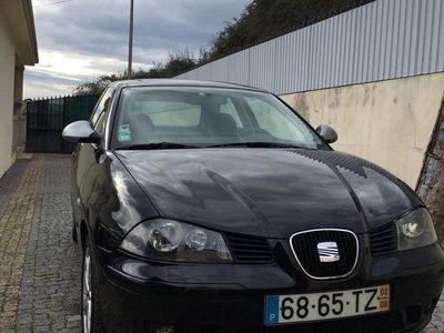 usado Seat Ibiza 1.9 TDI -