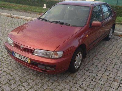 usado Nissan Almera 1.4