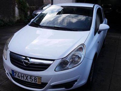 usado Opel Corsa 1.3CDTI
