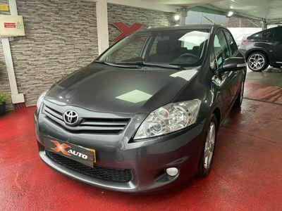 usado Toyota Auris 1.4 D-4D MMT Sol DPF