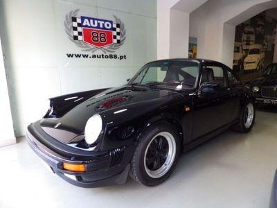 usado Porsche 911 Carrera (Todos) 3.2