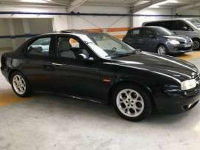 usado Alfa Romeo 156 Gasolina