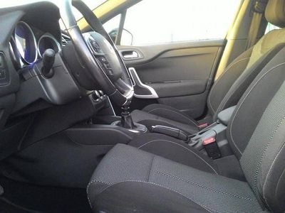 usado Citroën DS4 1.6 e-HDi 115CV -