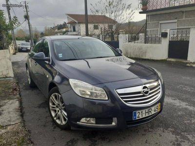 usado Opel Insignia 2.0 cdti 130 cv.