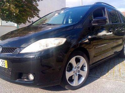 usado Mazda 5 CR1