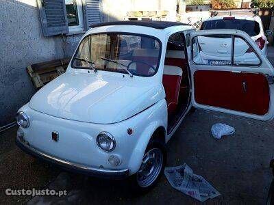 usado Fiat 500 Giardiniera