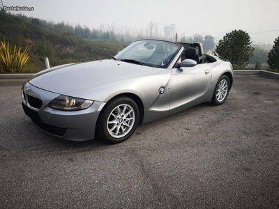 usado BMW Z4 2.0i Nacional