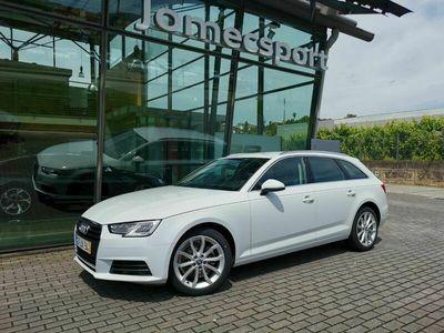 usado Audi A4 Avant 35 TDI S-TRONIC 150CV