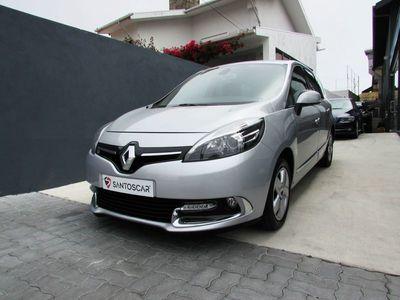 used Renault Grand Scénic dCi 110 Energy 7Lug.