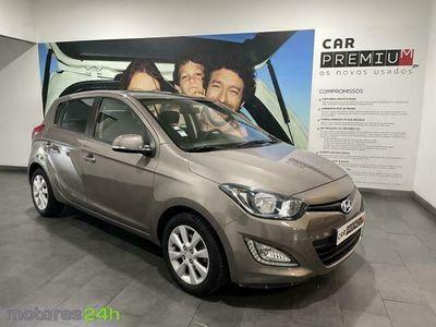 usado Hyundai i20 1.2 URBAN