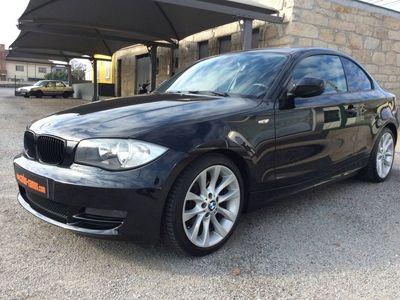 usado BMW 118 Coupé 118 D Pack Sport