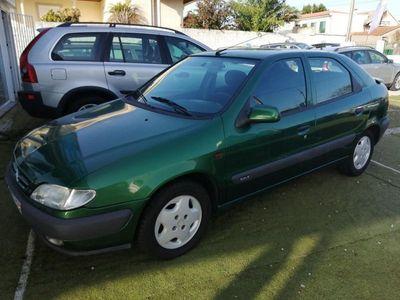 usado Citroën Xsara 1.9 TD SX