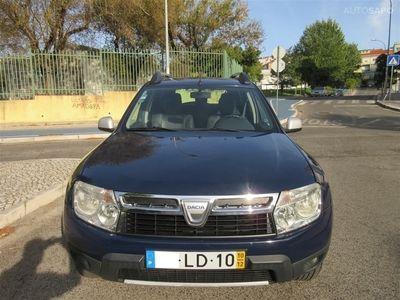 usado Dacia Duster 1.5 dCi Confort Cuir