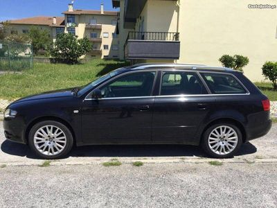 usado Audi A4 2.0 TDI 140Cv Auto - 06