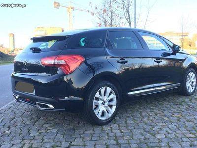 usado Citroën DS5 2.0 Hdi Hybrid4 EGS6 Chic 200cv -