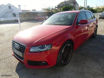 usado Audi A4 Avant 2.0Tdi 140 CV