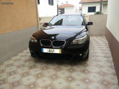 usado BMW 530 d e61 pack M