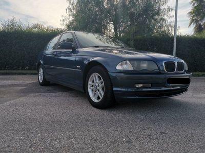 usado BMW 320 2.0 136cv