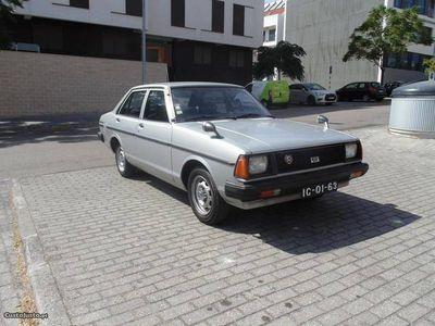 usado Nissan Sunny Datsun B310 NACIONAL
