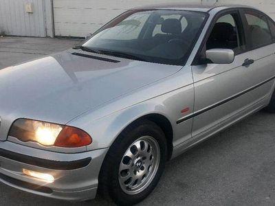 usado BMW 320 320 d ..136cvs
