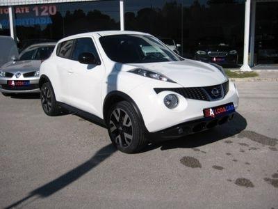 usado Nissan Juke Juke1.6 Eco Tekna Sport