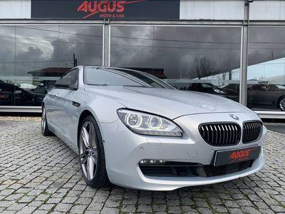 usado BMW 640 Gran Coupé M - INDIVIDUAL