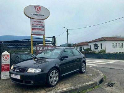 usado Audi A3 S31.8 T quattro