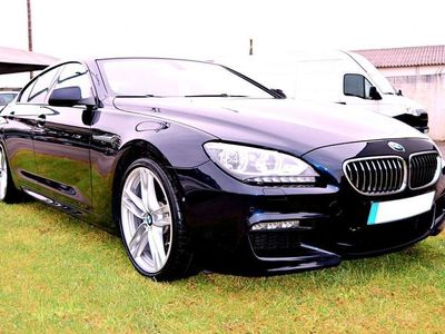 usado BMW 640 Gran Coupé M-Sportpacket