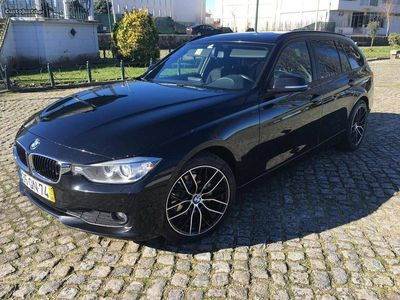 usado BMW 318 F31 Spor