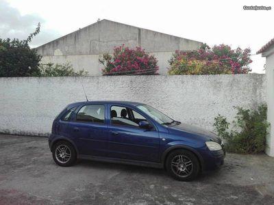 used Opel Corsa 1.3 CDTI
