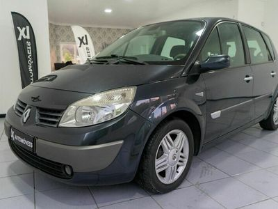 usado Renault Scénic 1.5 dCi Dynamique Luxe