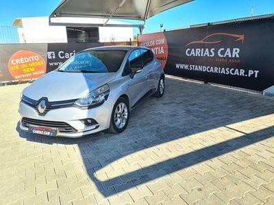 usado Renault Clio 0.9 Tce eco2 Limited