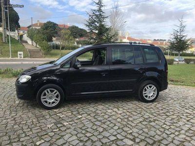 gebraucht VW Touran 1.9 Tdi 105 Cv DSG