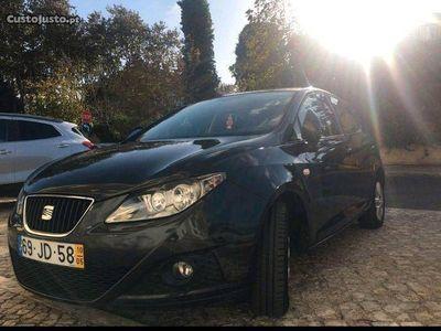 usado Seat Ibiza 1.4 Gasolina Sportcoupe