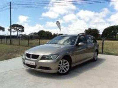 usado BMW 320 Diesel